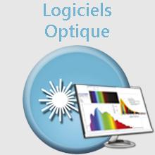 LOGICIELS D'OPTIQUE