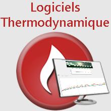 LOGICIELS DE THERMODYNAMIQUE
