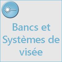 ZZA BANCS ET SYSTEMES DE VISEE