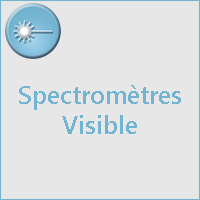 SPECTROMETRES VISIBLE