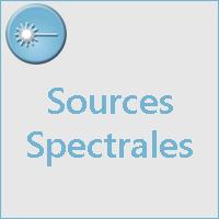 SOURCES SPECTRALES