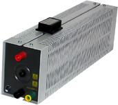 Rhéostat de charge 320 VA avec protection curseur par fusible (Réf - ELD050000) 1/4