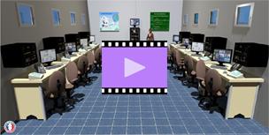 Laboratoire de formation d'experts en développement d'architectures réseaux et convergence VDI video1