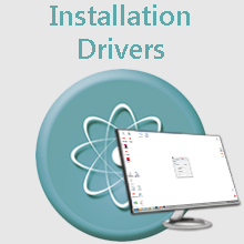 INSTALLATION DRIVERS