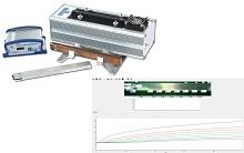 Appareil de conduction thermique : PTD009915 1/4
