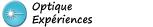 Chapitre 2 : Optique - Expériences 1/4