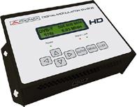 Modulateur numérique DVB-T Haute Définition 1/4
