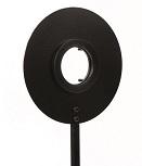 Monture définitive diamètre 40mm : POD010095 1/4