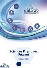 Présentation de la gamme Sciences Physiques 1/4