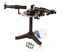 Goniomètre à lunette autocollimatrice à réseaux : POD068049 1/4