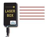 Diode laser 5 faisceaux : POD013215 1/4