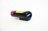 Laser pour discoptic : POD060203 1/4